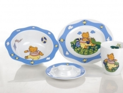 Coś Dla Dzieci ćmielów Malcer Porcelana